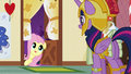 """Fluttershy """"I'm excited to see everypony soon!"""" S5E21.png"""