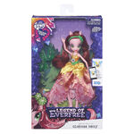 Legend of Everfree Crystal Gala Gloriosa Daisy packaging