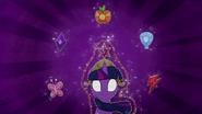 MAFH 03 Twilight używa Elementów Harmonii