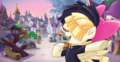 MLP The Movie Hasbro website - Songbird Serenade.png