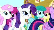 S04E12 Skrzydła Sprinkle Medley są takie jak u Twilight Sparkle
