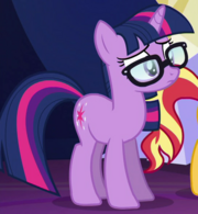 Sci-Twi unicorn form ID EGSB