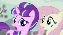 Starlight -that they would sneak around in the shadows- S5E02
