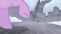 Starlight casi llega a la cueva EMC-P2