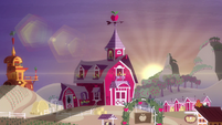 Sunrise at Sweet Apple Acres S9E10