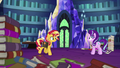 Sunset Shimmer meets Starlight Glimmer EGS3.png