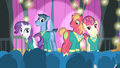 The Ponytones sings 'see the sunshine' S4E14.png