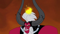 Tirek about to take away all the alicorn magic S4E26