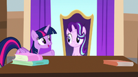 "Twilight ""I've prepared everything you need"" S8E15"