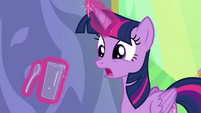 "Twilight ""if I could have everypony's attention"" S7E1"