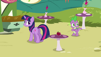 Twilight 'If there's more of you to go around' S3E3