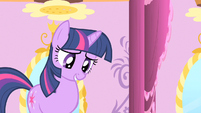 Twilight everpony already S1E20