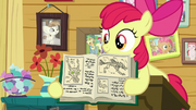 Apple Bloom presents timberwolf pictures S9E12