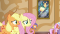 """Applejack """"we have to find it first"""" S6E20.png"""