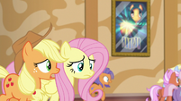 "Applejack ""we have to find it first"" S6E20"