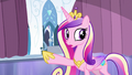 Cadance points at the door S6E2.png