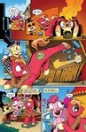 Comic issue 10 page 3