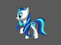 FANMADE 3D OC pony by Okaminarutofan999 2.png