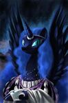 FIENDship is Magic Nightmare Moon IDW teaser