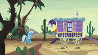 Hoo'Far -I am eager to set out- S8E19