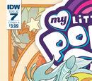 Legends of Magic Issue 7