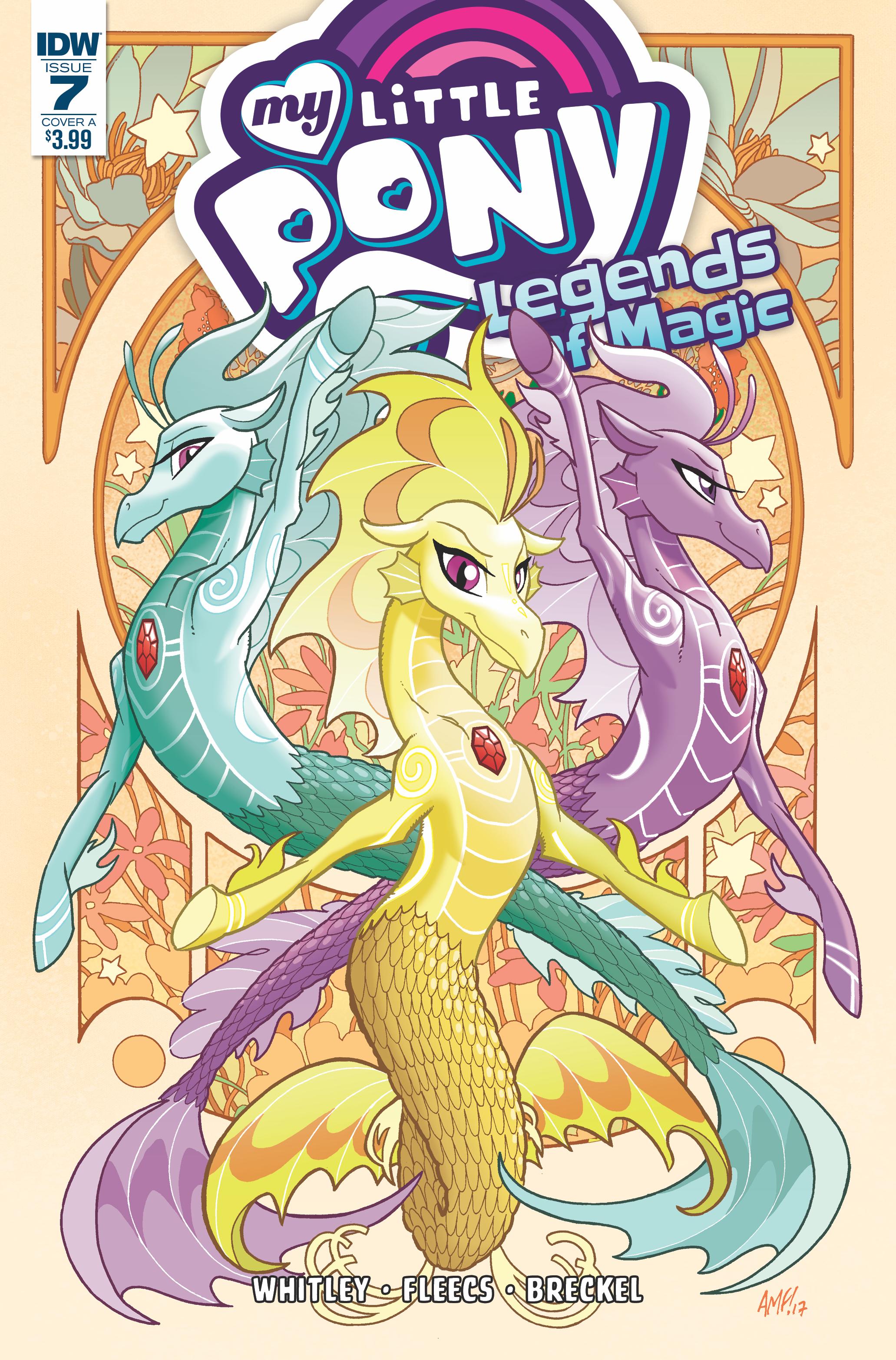 my little pony friendship is magic season 7 episode 25