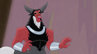 "Lord Tirek singing ""I think I see"" S9E8"