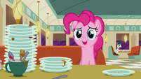 "Pinkie Pie ""the way I see it"" S6E9"