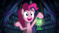 Pinkie Pie -inflated!- S5E21