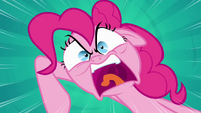 Pinkie Pie challenges Cheese -to a goof off!- S4E12