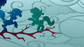 Pony shaped tree leaves S1E8.png