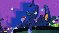Princess Luna om noming S02E04