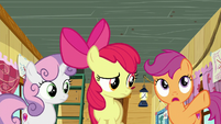 Scootaloo --Well, do everything together-- S6E4