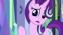 "Starlight ""was it that bad at Sweet Apple Acres?"" S7E14"
