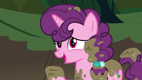 "Sugar Belle ""I have to let him run my shop"" S8E10"