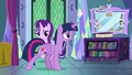 "Twilight ""how could our friendship journal have led"" S7E14.png"
