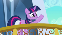Twilight 'Hear...' S3E1