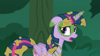 Twilight --If Starlight keeps doing the same thing in the past-- S5E26