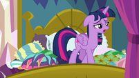 Twilight -need some time to be alone- S8E2