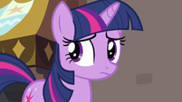 Twilight should I... S2E25