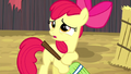 "Apple Bloom ""you really want us to clean up"" S5E6.png"