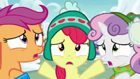 "Cutie Mark Crusaders ""please, oh, please"" MLPBGE"