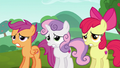 Cutie Mark Crusaders more worried than ever S6E14.png