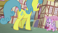 Diamond galloping toward Lemon Hearts S5E18.png