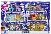 Elements of Friendship Sparkle Friends Collection