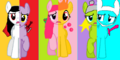 FANMADE Adventure Time what my cutie mark is telling me.png