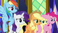 """Fluttershy """"Is everypony okay?"""" S5E26.png"""