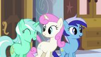 """Lyra Heartstrings """"I love them"""" S02E25"""