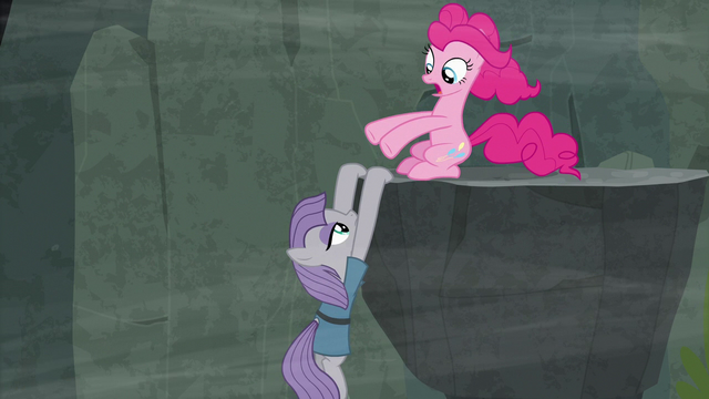 "File:Pinkie Pie ""exactly!"" S7E4.png"