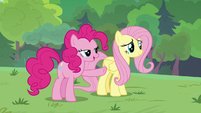 "Pinkie Pie ""whatever you want"" S7E5"